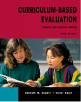 Cover image for Curriculum-based evaluation : teaching and decision making
