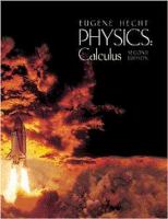 Cover image for Physics : calculus