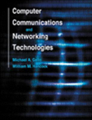 Cover image for Computer communications and networking technologies
