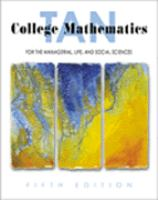 Cover image for College mathematics for the managerial, life, and social sciences