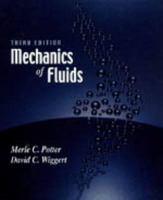 Cover image for Mechanics of fluids