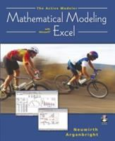 Cover image for The active modeler : mathematical modeling with microsoft excel