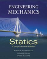 Cover image for Engineering mechanics : statics
