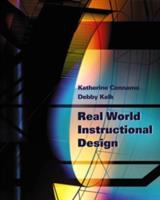 Cover image for Real world instructional design