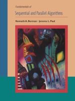 Cover image for Fundamentals of sequential and parallel algorithms