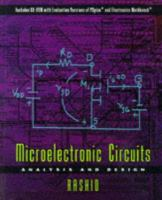 Cover image for Microelectronic circuits : analysis and design