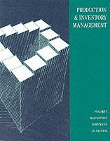 Cover image for Production & inventory management
