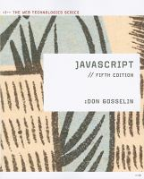 Cover image for JavaScript