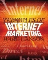 Cover image for Principles of Internet marketing