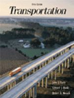 Cover image for Transportation / John J. Coyle, Edward J. Bardi, Robert A. Novack
