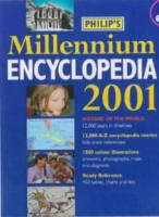 Cover image for Philip's encyclopedia 2001