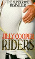 Cover image for RIDERS