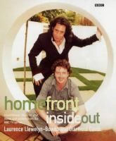 Cover image for Homefront  insideout : inspirational ideas for your home and garden from the BBC TV series