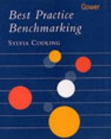 Cover image for Best practice benchmarking : a management guide