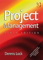Cover image for Project management