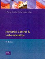 Cover image for Industrial control and instrumentation