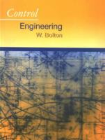 Cover image for Control engineering