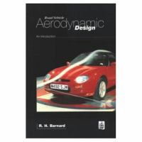 Cover image for Road vehicle aerodynamic design : an introduction