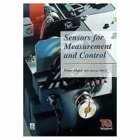 Cover image for Sensors for measurement and control
