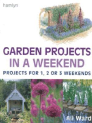 Cover image for Garden projects in a weekend