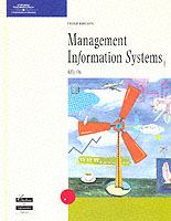 Cover image for Management information systems