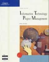 Cover image for Information technology project management