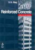 Cover image for Reinforced concrete : analysis and design