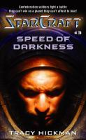 Cover image for Speed of darkness