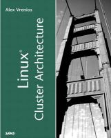 Cover image for Linux cluster architecture