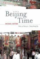 Cover image for Beijing time