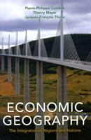 Cover image for Economic geography : the integration of regions and nations