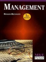 Cover image for Management