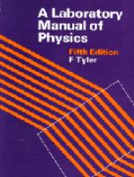 Cover image for A laboratory manual of physics