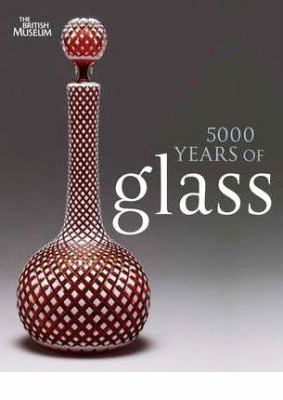 Cover image for 5000 years of glass