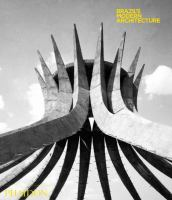 Cover image for Brazils modern architecture