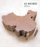 Cover image for Ai Weiwei