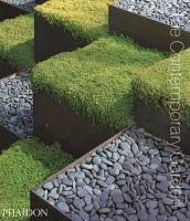 Cover image for The contemporary garden