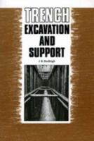 Cover image for Trench excavation and support