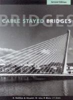 Cover image for Cable stayed bridges