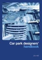 Cover image for Car park designers' handbook
