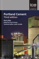 Cover image for Portland cement