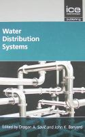Cover image for Water distribution systems