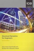 Cover image for Structural dynamics for engineers