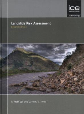 Cover image for Landslide risk assessment