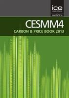 Cover image for CESMM4 : carbon and price book 2013