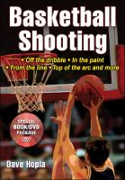 Cover image for Basketball shooting
