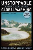 Cover image for Unstoppable global warming : every 1,500 years
