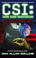 Cover image for CSI : crime scene investigation