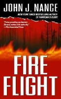 Cover image for Fire flight