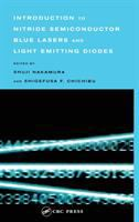 Cover image for Introduction to nitride semiconductor blue lasers and light emitting diodes